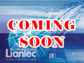Liantec 1uPCIe-SATA600 Ultra Low Profile 1U Slim PCIe SATA 6 Gbit/s Host Card with eSATA and SATAp Connection