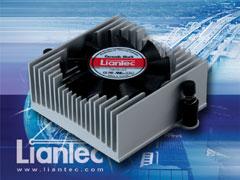 Liantec CEC-4520 CPU Cooler