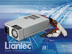 Liantec Delta DPS-250AB-44A 250W 1U FlexATX Power Supply