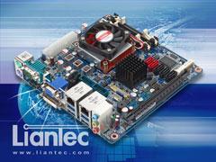 Liantec ITX-QM77 Mini-ITX Intel QM77 Ivy Bridge 3rd Generation Core i3 / i5 / i7 Mobile Motherboard