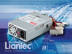 Liantec LPS-FX120 1U Mini-ITX ATX Power Supply
