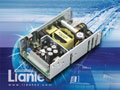 Liantec MPI-806H Industrial Open Frame Fanless AC/DC Power Supply