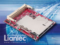 Liantec TBM-1410 Tiny-Bus PCIe ExpressCard Module