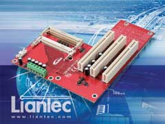 Liantec TBM-HDK-PCI Tiny-Bus PCI Hardware Development Module