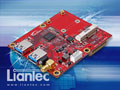 Liantec TBM-1453 Tiny-Bus PCIe SuperSpeed USB 3.0 Host Extension Module
