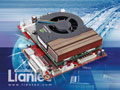 Liantec TBM-1620 Tiny-Bus PCIe x16 MXM-I/II/III/HE Graphics Extension Module