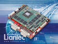 Liantec Tiny-Bus x16 PCIe Graphics Extension Module